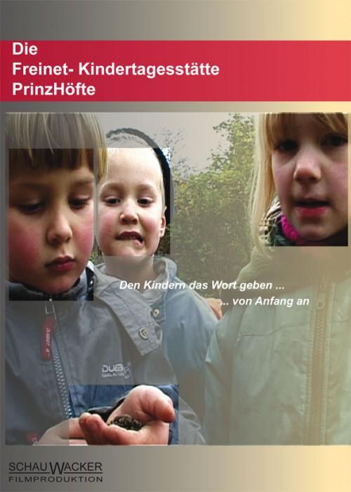 Die Freinet-Kindertagesstätte PrinzHöfte