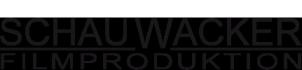 Schauwacker Filmproduktion Logo