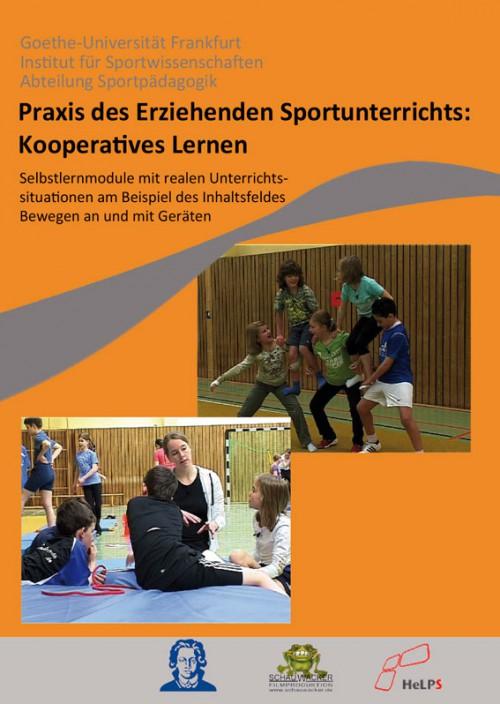 Praxis des Erziehenden Sportunterrichts:  Kooperatives Lernen