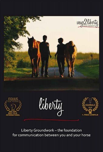 """""""Liberty"""" now in english available."""