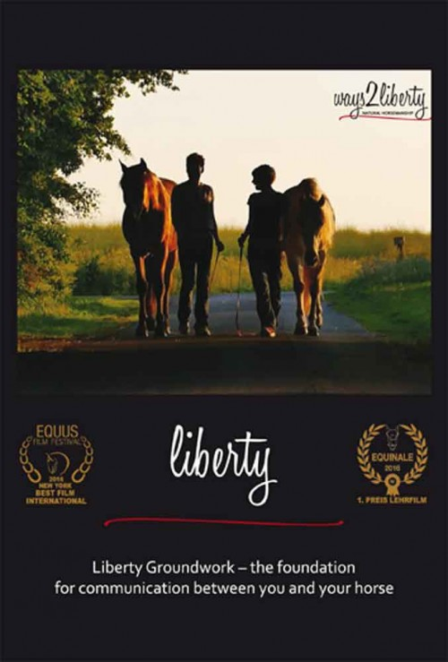 """Liberty"" now in english available."